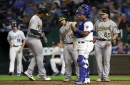 'Doesn't matter how we win, we just want to win': Athletics put up season-high 19 runs in win over Royals