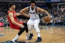 Mavs player profile: After his worst season in the NBA, can Courtney Lee be an efficient contributor off the bench?