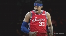 Sixers' Tobias Harris has been focusing on defense, being better off the bounce 'in the lab' this summer