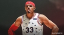Tobias Harris says getting lucrative deal from Philadelphia 'was just a relief'