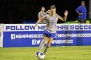 Women's soccer defeats Ole Miss in 3-1 thriller