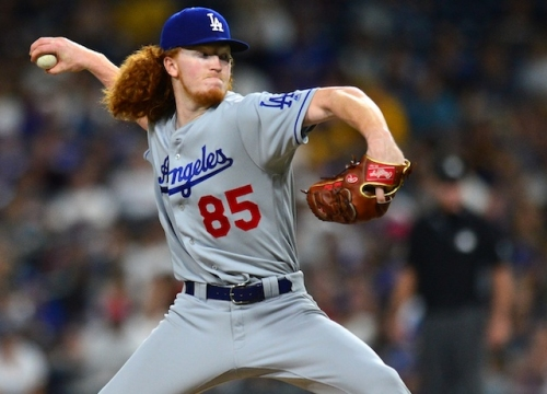 Dodgers News: Dustin May 'Ready For Anything' Amid Ongoing Audition For Role