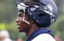Seahawks waive former third-round pick Amara Darboh, put Naz Jones and Kalan Reed on IR