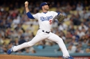 Dodgers Injury Updates: Dylan Floro Expected To Begin Rehab Assignment With Quakes; Rich Hill To Throw Curveballs In Bullpen Session