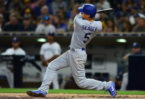 Dodgers News: Corey Seager 'Figuring Things Out Again'