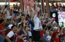 FC Dallas releases statement after asking Houston Dynamo fans to leave Toyota Stadium