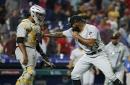Felipe Vazquez shines (once again) in Pirates' win