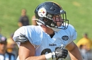 Pine-Richland's Kevin Rader living out his childhood dream with Steelers