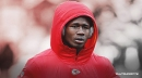 Sammy Watkins claims Kansas City receivers can be 'unstoppable'