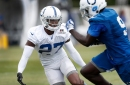 Colts trade Nate Hairston to Jets for sixth-round 2020 draft pick