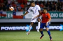 Bryan Acosta called into Honduran National Team for two friendlies