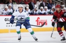 Vancouver Canucks: Moving the Loui Eriksson Contract