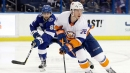 Islanders sign forward Anthony Beauvillier to two-year deal