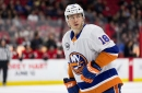 Anthony Beauvillier Re-Signs with the New York Islanders