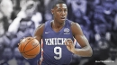 Knicks rookie RJ Barrett says he has become used to being doubted