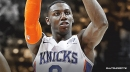 Knicks' RJ Barrett has his eyes on Rookie of the Year
