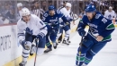 Can the trickle-down effect give the Canucks a more effective third line?