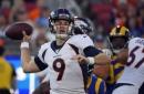 Broncos cut vets Kerr, Watson, Williams, free up $4M