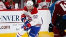 How Canadiens' Drouin is preparing to take next next step in 2019-20
