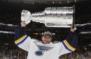 Cool, calm Jordan Binnington eases into spotlight after Stanley Cup run