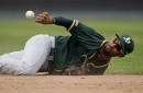 'He's an MVP candidate, he really is': Despite roster chaos, Marcus Semien continues to excel at the plate