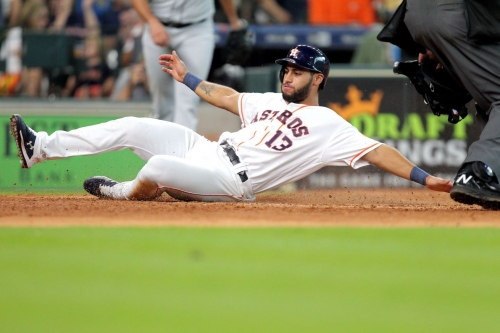 Game Recap: The Astros close out the homestand with a frustrating loss to the Rays, 9-8