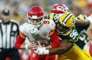 Packers ride rookies to 27-20 win over Chiefs in preseason finale