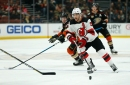 A Look at if the New Jersey Devils Did Enough to Keep Taylor Hall