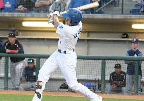 2019 Arizona Fall League: Jeren Kendall, Mitchell White & Omar Estevez Among 7 Dodgers Prospects Named To Glendale Desert Dogs Roster