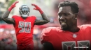 Buccaneers pass rusher Jason Pierre-Paul out at least six weeks