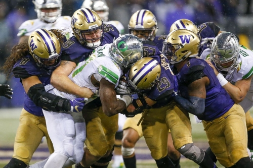 Pac-12 Football: Roundtable & Predictions