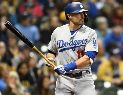 Dodgers News: A.J. Pollock Finding New Environment In First Return To Chase Field