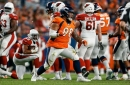Mike Purcell awaits his fate with the Broncos