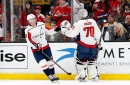 NHL Rumours: Washington Capitals, Los Angeles Kings, and More