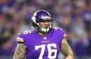 Vikings release Aviante Collins