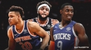 New York Knicks: Realistic ceilings for the NYC young core