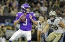 Vikings make three more moves