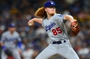 Dodgers News: Dustin May Won't Make Start Against Diamondbacks On Sunday, Will Likely Piggyback Ross Stripling Out Of Bullpen