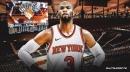 Knicks news: Taj Gibson receives key to borough of Brooklyn, his hometown