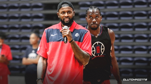 CJ Miles on Kawhi Leonard signing with Clippers: 'I could never knock a guy for wanting to go play home'