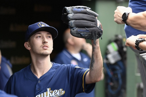 Brewers pitching breezes through 2-0 shutout over Cubs