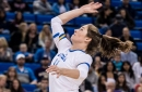 UCLA Women's Volleyball Loses Opener to Baylor; Faces Nebraska Tonight