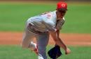 How an offseason change helped Cincinnati Reds' Anthony DeSclafani throw harder than ever
