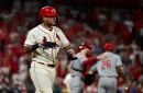 Reds at Cardinals, Games 3 and 4 - Preview and lineups