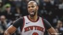 Taj Gibson says New York 'will always be a Knicks town'