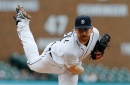 Detroit Tigers observations: Spencer Turnbull done in by string of Twins hits in second