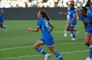 UCLA Women's Soccer Faces Florida After Beating #1 Florida State, 2-1