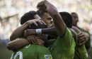 Sounders jump into second place in West after high-scoring win against Galaxy