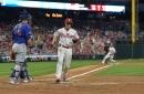 Final Score: Phillies 5, Mets 2 - Throwing the season away