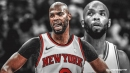 Taj Gibson says playing for Knicks is 'a dream come true'